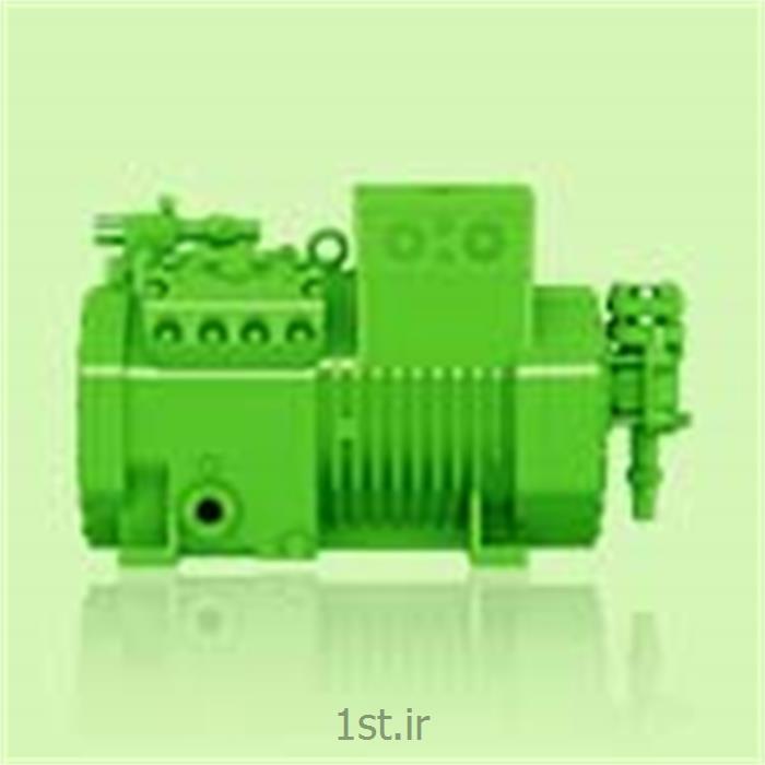 عکس سایر تجهیزات سرمایشی و گرمایشیکمپرسور پیستونی 40 اسب بخار مدل 6GE-40 بیتزر