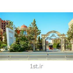 تورزمینی باکو ویژه ژانویه 2020