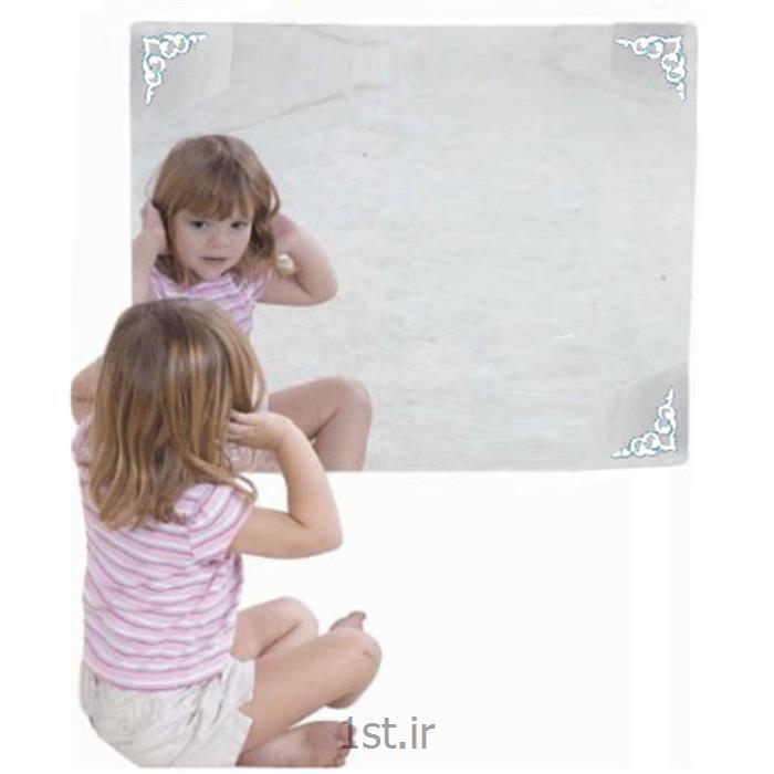 عکس آینه آینه
