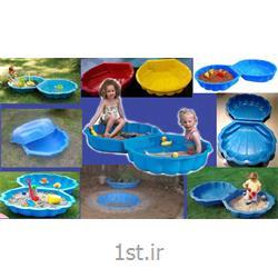 عکس سایر اسباب بازی های فضای بازاستخر شن فایبرگلاس مهدکودک