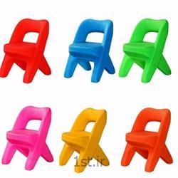 عکس صندلی کودک صندلی کودک پلی اتیلنی مدل استار