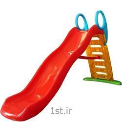 سرسره  کودک مدل موج 6 پله
