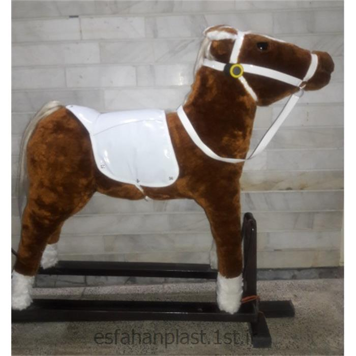 الاکلنگ اسب تیزرو تاندولی