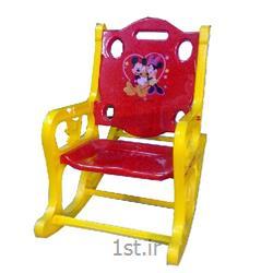 عکس صندلی کودکصندلی پلاستیکی کودک یویو