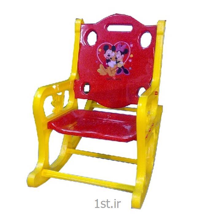 عکس صندلی کودک صندلی پلاستیکی کودک یویو