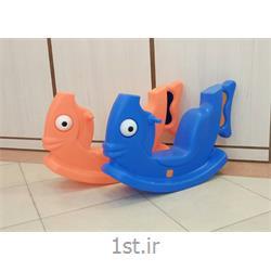 الاکلنگ  کودک مدل ماهی بی سقف