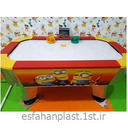 میز ایر هاکی کودکان طرح مینیون