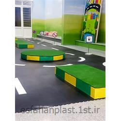 عکس سایر اسباب بازی های آموزشیشهر ترافیک و علائم راهنمایی و رانندگی