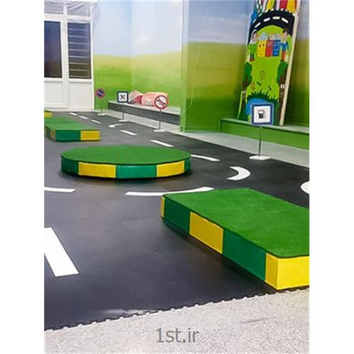 عکس سایر اسباب بازی های آموزشیعلائم آموزشی راهنمایی و رانندگی برای کودکان