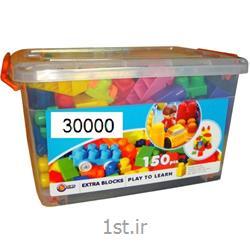 عکس لگو و قالب اسباب بازیلگو جعبه ای 30000