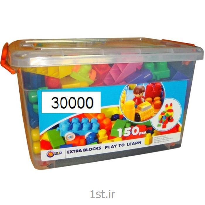لگو جعبه ای 30000