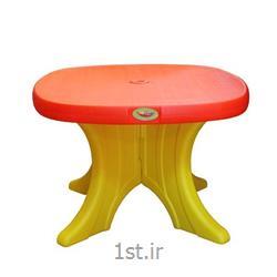میز کودک وانیا پلی اتیلنی