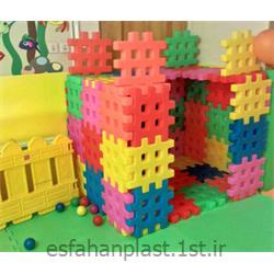 لگوی خانه سازی مربعی مدل 3310<