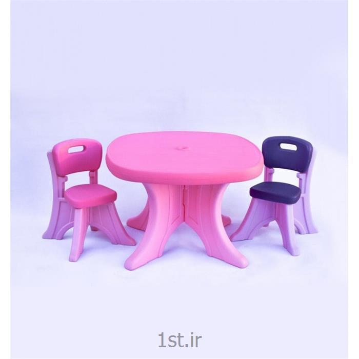 عکس صندلی کودک صندلی کودک والی پلاستیکی