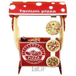 مشاغل پیتزا فروشی