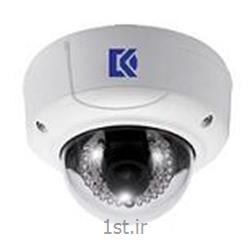 عکس دوربین مداربستهدوربین مدار بسته تحت شبکه ip 3megapixel Dome