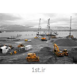 عکس خدمات ساخت و سازطراحی روش های بهسازی خاک