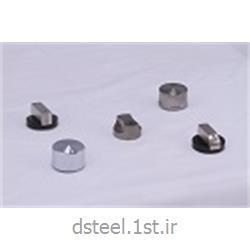 عکس قطعات اجاق رومیزیولوم اجاق گاز رومیزی ( توکار ) دی استیل