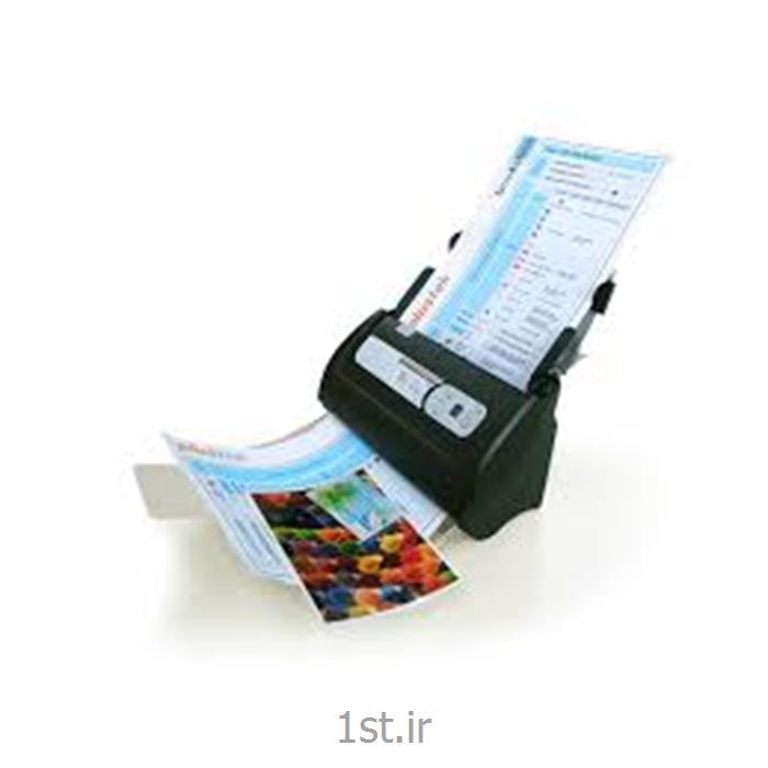 اسکنر پلاستک مدل Plustek PS 286 plus Scanner