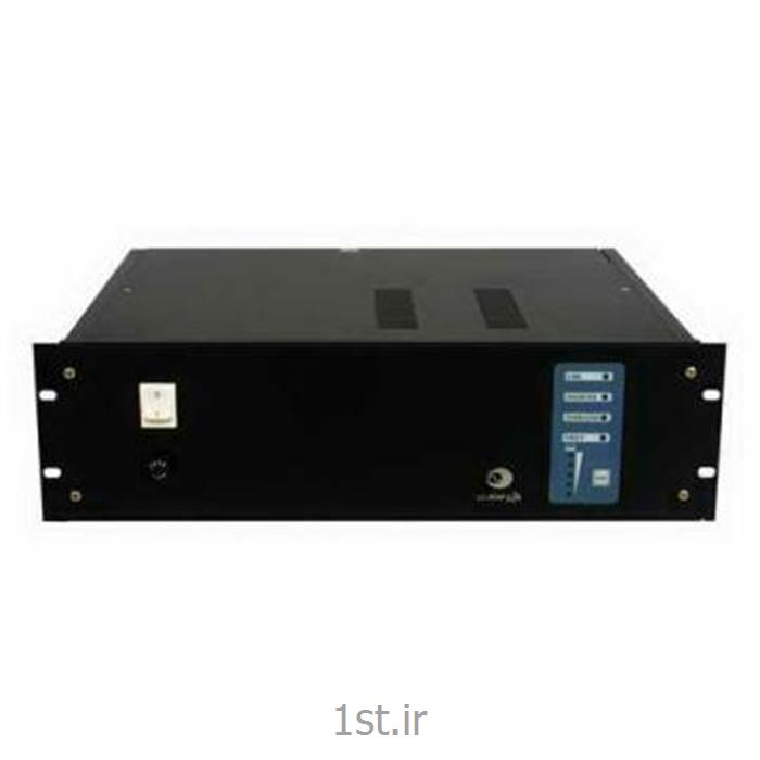عکس یو پی اس ( منبع تغذیه بدون وقفه )یو پی اس لاین اینتراکتیو 1000VA باتری داخلی رکمونت