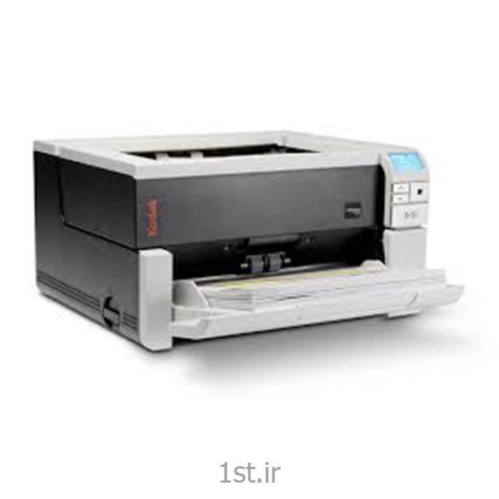 عکس اسکنراسکنر کداک مدل Kodak i3400 Scanner