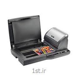 عکس اسکنراسکنر پلاستک مدل Plustek PL2550 Scanner