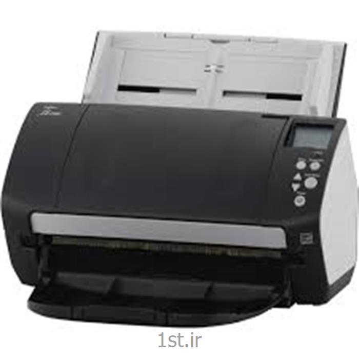 عکس اسکنراسکنر فوجیتسو مدل Fujitsu Fi-7160 Scanner