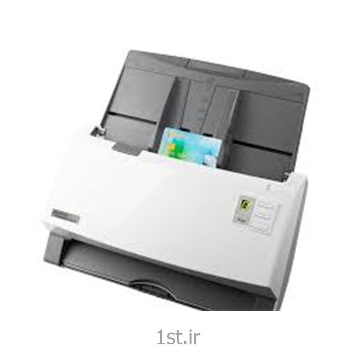 عکس اسکنراسکنر پلاستک مدل Plustek PS 396 plus Scanner