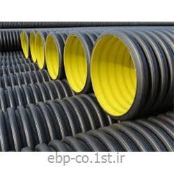 خط تولید لوله پلی اتیلن با قطر بالا