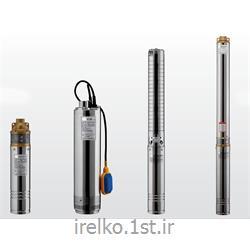الکتروپمپ شناور بدنه استیل چاه عمیق الکو ELKO 4SK SCM 4SP 4SD