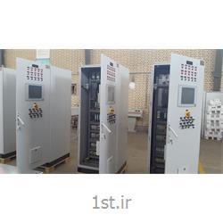 عکس تابلو برقتابلو برق و کنترل فشار ضعیف (MV-LV-control panel system)