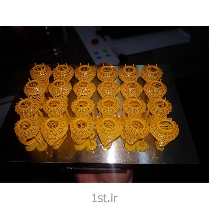 پرینتر سه بعدی طلا و جواهر مدل SD-1280<