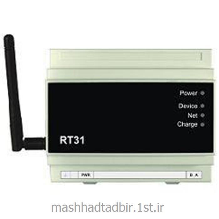 سیستم ارسال اطلاعات شبکه برق