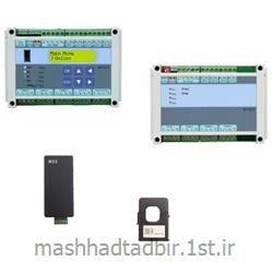 عکس سایر تجهیزات اندازه گیری و ابزار دقیقپاور آنالایزر مولتی فیدر مدل W1020