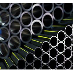 عکس لوله های پلاستیکیلوله پلی اتیلن مخصوص گاز رسانی