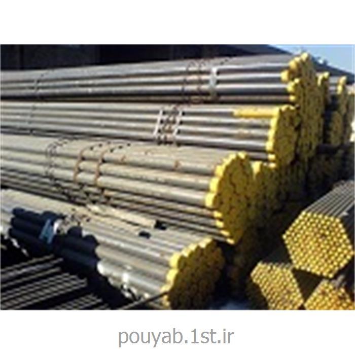 لوله فولادی جوشی مانیسمان SCH 10
