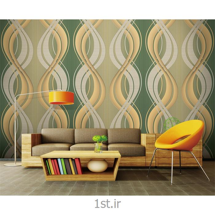 عکس سایر خدمات کسب و کارنصب و اجرای انواع کاغذ دیواری