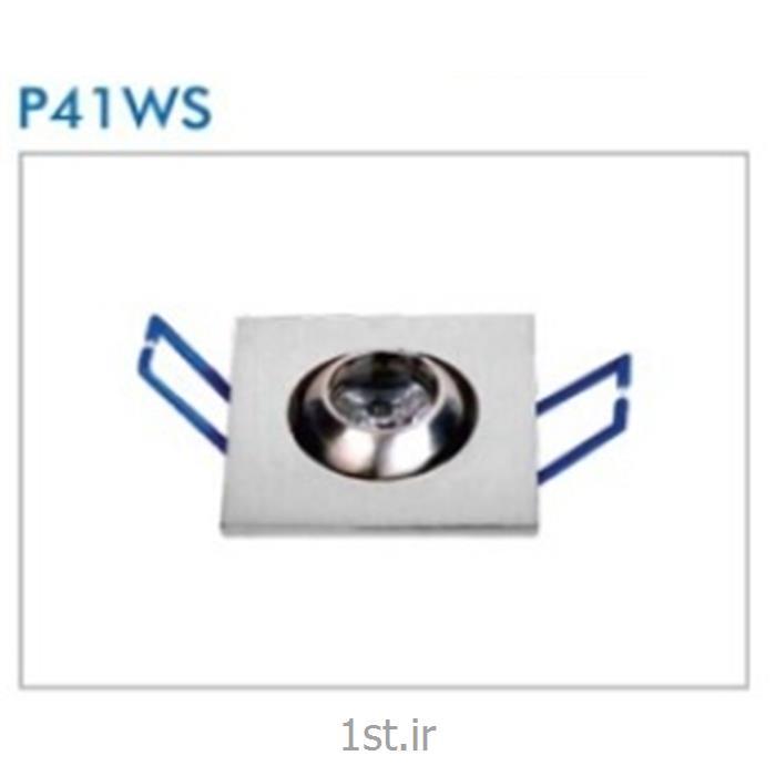 عکس چراغ کنار سالنی LED چراغ LED مدل P41w