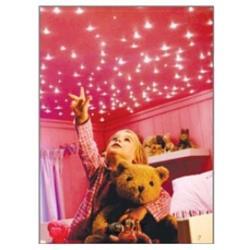 عکس چراغ فیبر نوریاجرای فیبر نوری LED سقف کناف