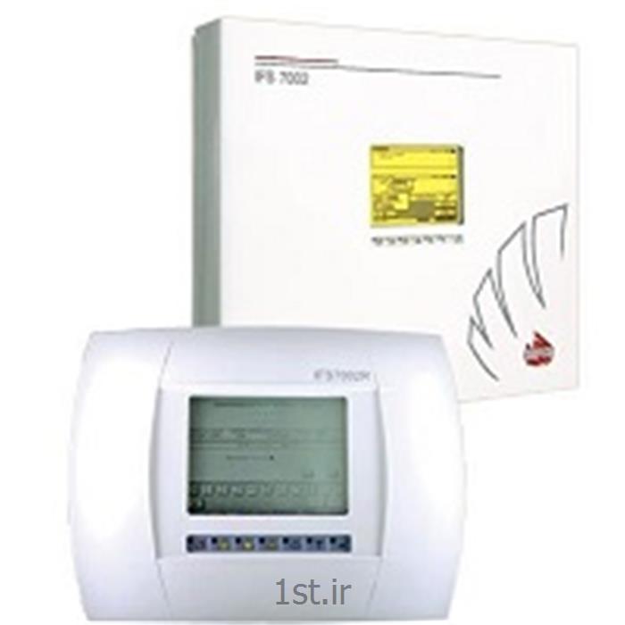 دستگاه اعلام حریق آدرسیبل سری7000