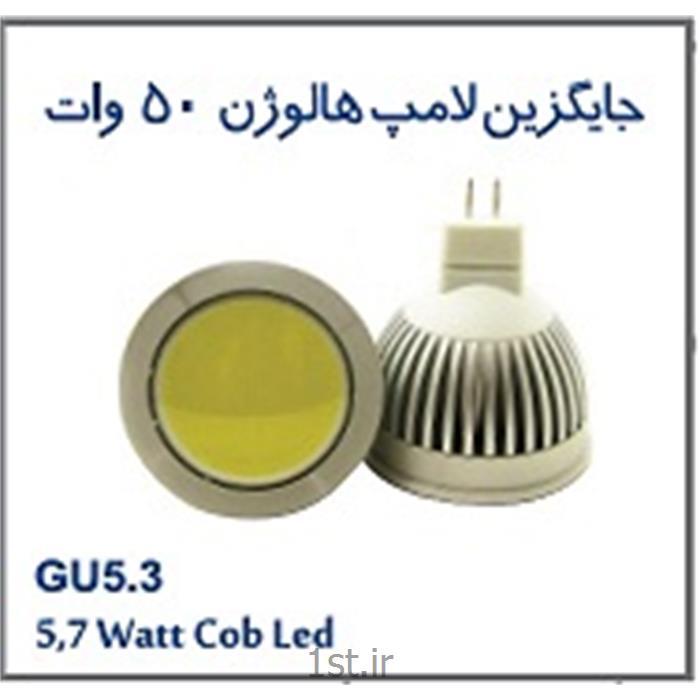 لامپ LED مدل SPC