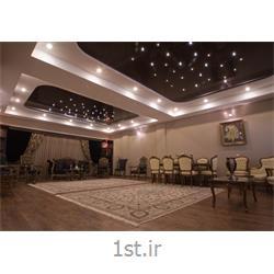 عکس چراغ فیبر نوریاجرای پروژه نورپردازی حرفه ای با فیبرهای نوری