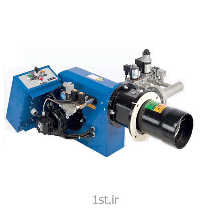 عکس سایر تجهیزات سرمایشی و گرمایشیمشعل دوگانه سوز نیمه صنعتی  GND 305