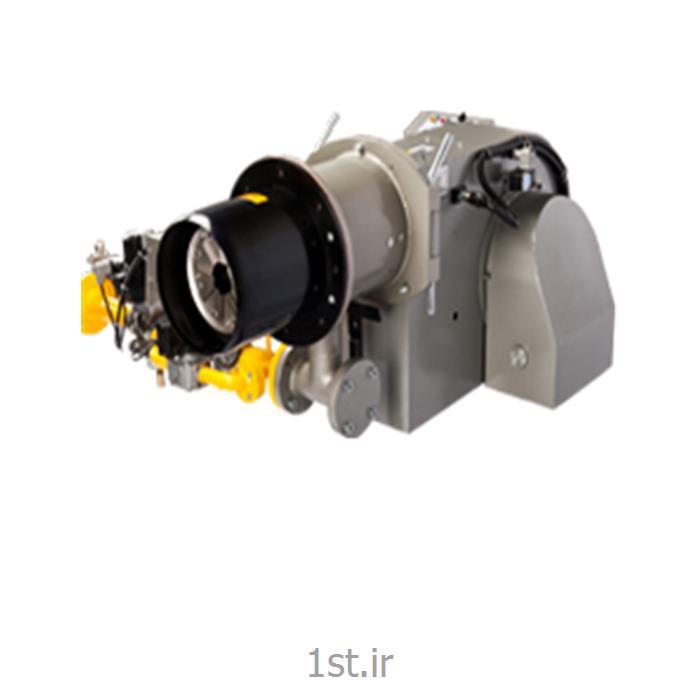 عکس سایر تجهیزات سرمایشی و گرمایشیمشعل دو گانه سوز صنعتی نیروگاهی GND 350