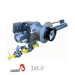مشعل سه گانه سوز صنعتی نیروگاهی GNT 540