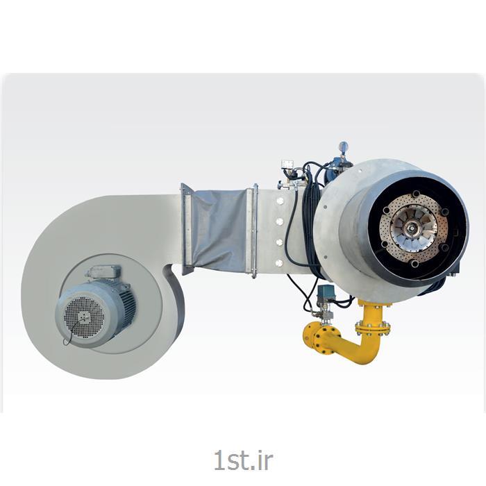 مشعل مازوت سوز صنعتی نیروگاهی SMO 465