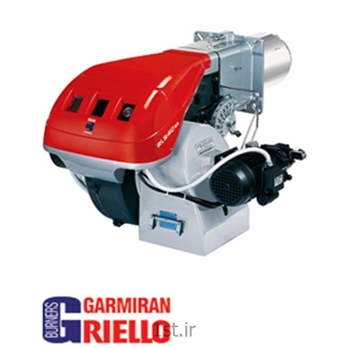 عکس سایر تجهیزات سرمایشی و گرمایشیمشعل دوگانه سوز گرم ایران - ریلو RIELLO سری RLS/M