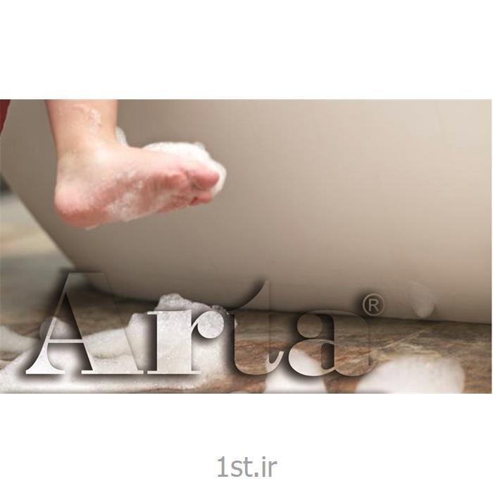 عکس کفپوش پلاستیکیکفپوش تایل 2 میلیمتر آرتا (Arta LVT)