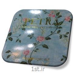 کاغذ دیواری گلدار پترا (Petra)