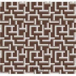 کاغذ دیواری طرح دار مدرن لاین (Modern line)